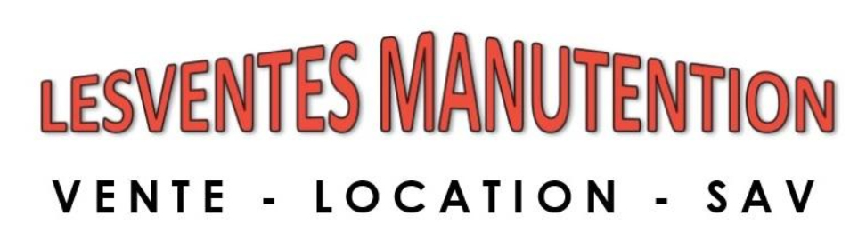 Lesventes Manutention Logo